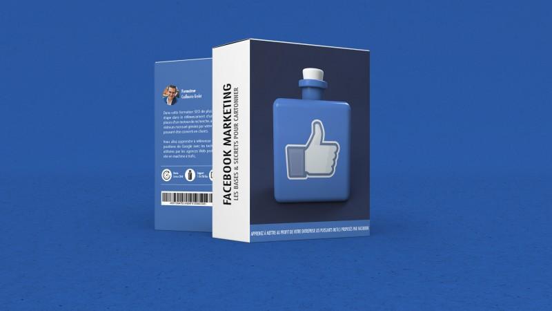Les bases et secrets du marketing sur Facebook