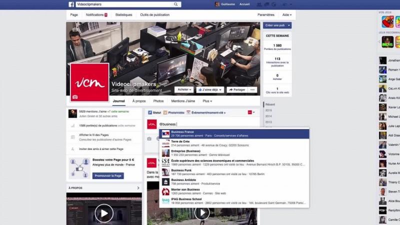 Tips pour améliorer votre marketing Facebook